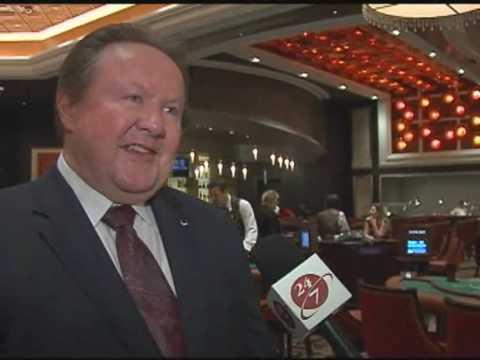 24/7 Chicago Reveals The Secrets Behind Horseshoe Casino
