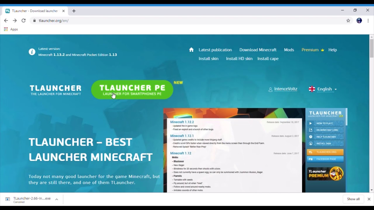 Is TLauncher Safe - YouTube
