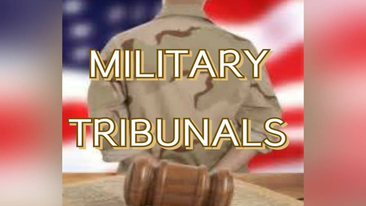 Confirmations of High Level Arrests Are Pouring In! Military Tribunals & Martial Law Coming Soon! - Must Video