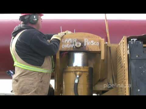 Explore a Career - Construction Craft Labour in Pipeline