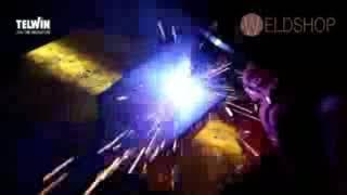 Telwin Technomig Treo   HD 720p