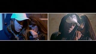 Ариана Гранде - Let me love you (Пародия и оригинал)