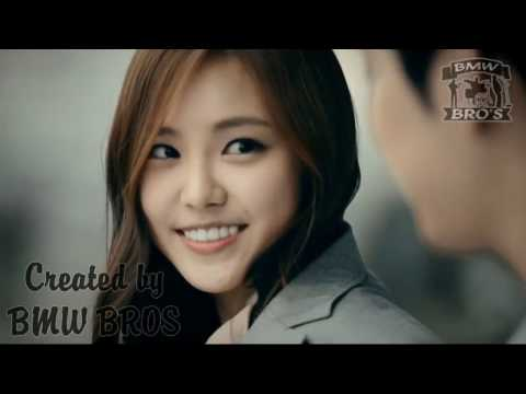 Tera Chehra Sanam Korean Mix HD Video Song by BMW BROS