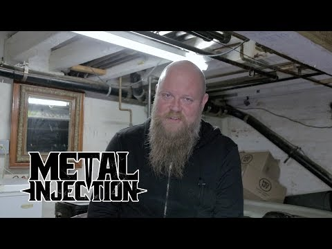 GREEN CARNATION On Reuniting, The Release of Their DVD, Creating New Music | Metal Injection