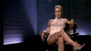 ► Basic Instinct (1992) — Official Trailer [360p]