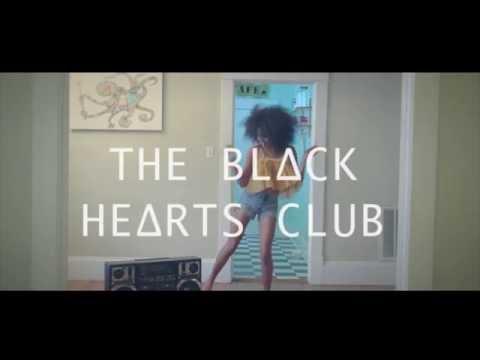 THE BL∆CK HE∆RTS CLUB - Girl Tell Me Something (Teaser)