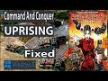 RED ALERT 3 Uprising,Windows 10 Fixed - How To Download And Install