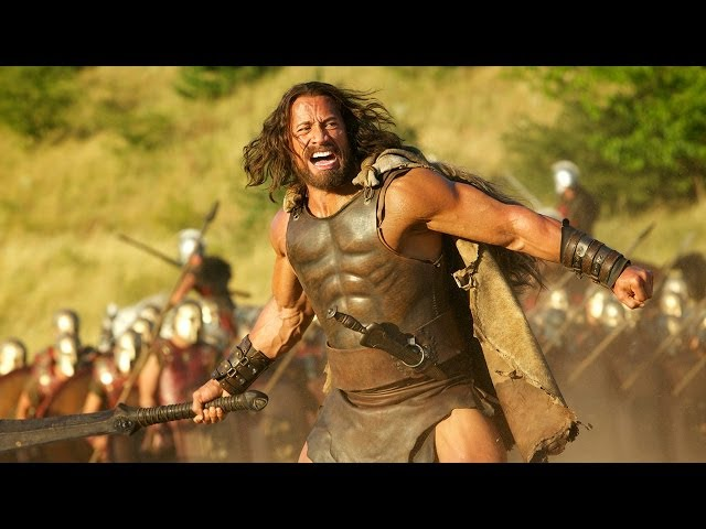 Hercules Movie Clip - Trap