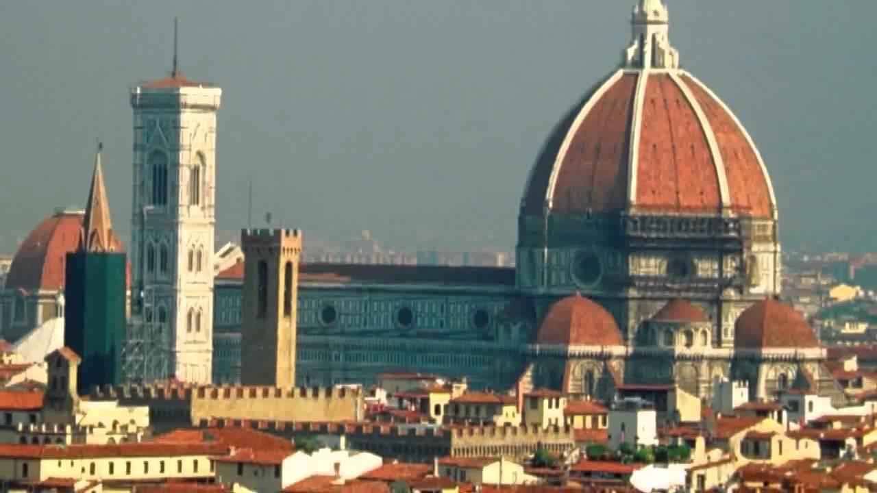Renaissance architecture youtube for Architecture renaissance