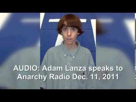 Sandy Hook shooter Adam Lanza's 2011 call into radio station