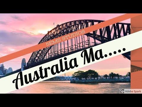 Australia Ma .... | Official Trailer | 5EMS STUDIOS