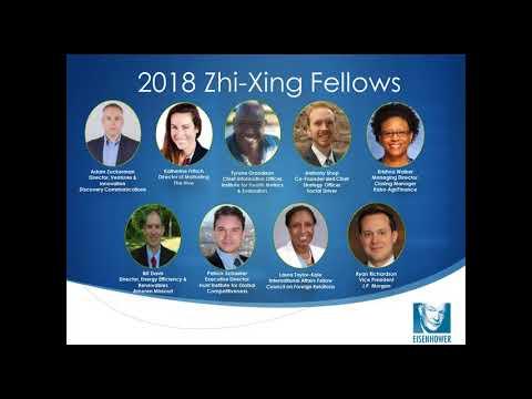 2018 Global Fellows Webinar: February 27, 2018
