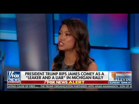 MICHELLE MALKIN FULL ONE-ON-ONE INTERVIEW WITH JUDGE JEANINE PIRRO (4/28/2018)
