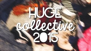HUGE Collective 2015 | KJFAdaily
