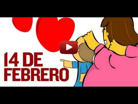 14 de febrero youtube for Habitacion 14 de febrero