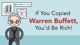 Following the Investments of Warren Buffett | Phil Town