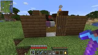 Dziennik z Minecraft (PL) Kompostownik - Sezon 3 Dzień 25