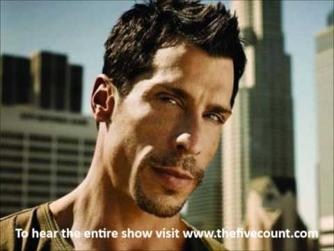 New Kids on the Block - Danny Wood Interview