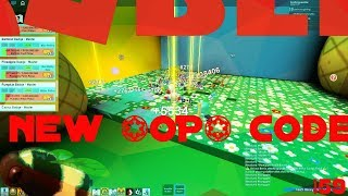 NEU *OP* CODE AUF ROBLOX BEE SWARM SIMULATOR!!! #59