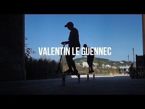Valentin Le Guennec / 2018