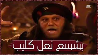 مبارزة الزير سالم والحارث بن عباد | المبارزة التي شوهها المسلسل وجعلوا من الزير رجل جبان فمن انتصر !