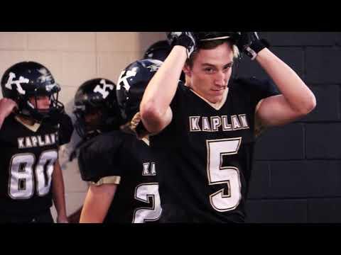 Kaplan High School Football - Full Circle