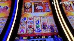 BUFFALO GOLD CHALLENGE WITH ANNA A  SLOTS @THUNDER VALLEY CASINO