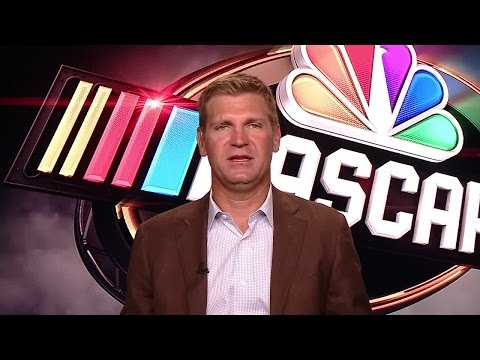 Emporia's Clint Bowyer optimistic about his final races as NASCAR returns to NBC