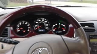 Lexus ES300 (Лексус Ес 300) - Продажа, Цены, Отзывы, Фото ...