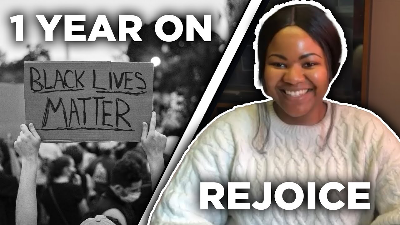 Being black in the UK | Rejoice's story
