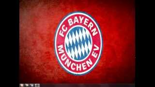 FC Bayern Lied für 2013(Wir sind die Besten in Europa!)