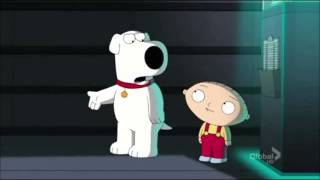 Family Guy: Cancer Cure thumbnail