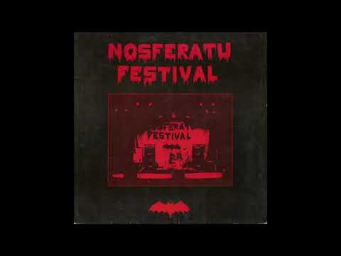 V/A  Nosferatu Festival  (FULL COMP ALBUM  1982)