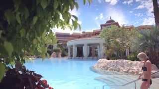 Award winning sunshine holidays from Red Sea Holidays™