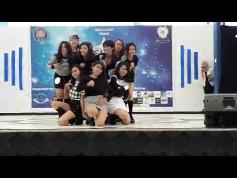 [Comeback Stage]TWINE - Signal+Likey (twice dance cover) at Politeknik Negeri Malang