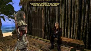 Gothic 2: Die Nacht des Raben #065 - Lager Erkundung [Let