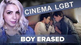 BOY ERASED | Cinema LGBT | Recensione