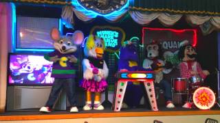 Chuck E. Live - Me and My Friends (...