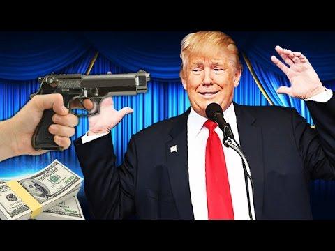 SAVE THE PRESIDENT! | Mr. President
