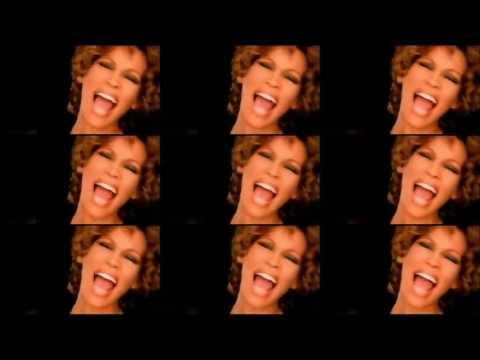 Whitney Houston - The Billboard 200 Chart History