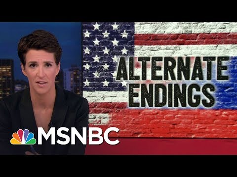 Thumbnail: Donald Trump Jr. Collusion Admission Leaves Jared Kushner Exposed | Rachel Maddow | MSNBC