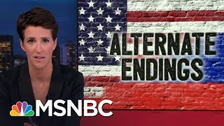 Donald Trump Jr. Collusion Admission Leaves Jared Kushner Exposed | Rachel Maddow | MSNBC