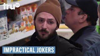 Impractical Jokers - 182 Letters to Danica McKellar | truTV