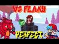 Friday Night Funkin' - Perfect Combo - VS Flaky Mod [HARD]