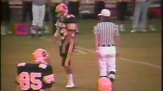 1988 Irving Tigers Football