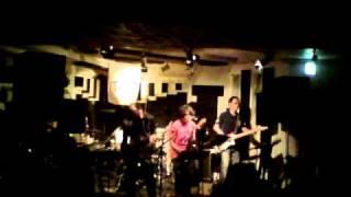 atsu-n.Session Vol.2 2010/10/8 @西荻窪Terra ~member~ 花田千草(vo.) ...