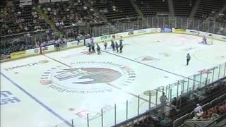 IceRays Rewind – 10/3/14 vs. Wenatchee Wild