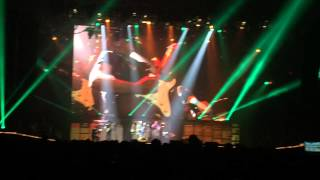 Aerosmith - Lord Of The Thighs. Live in Hidalgo, TX.