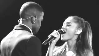 Ariana Grande feat.Selena Gomez & Big Sean - The Best Heart Mistake
