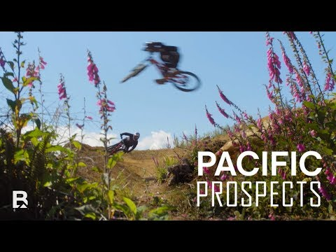 Pacific Prospects